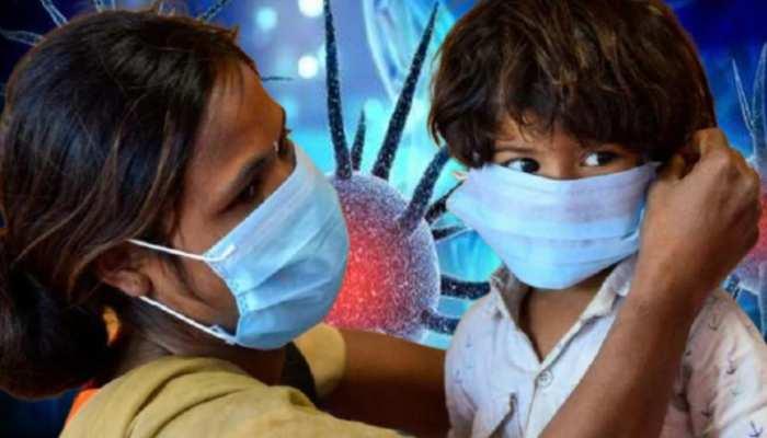 Corona in Kids: जानिए कोरोना वायरस से अपने बच्चों को कैसे रखें सुरक्षित?