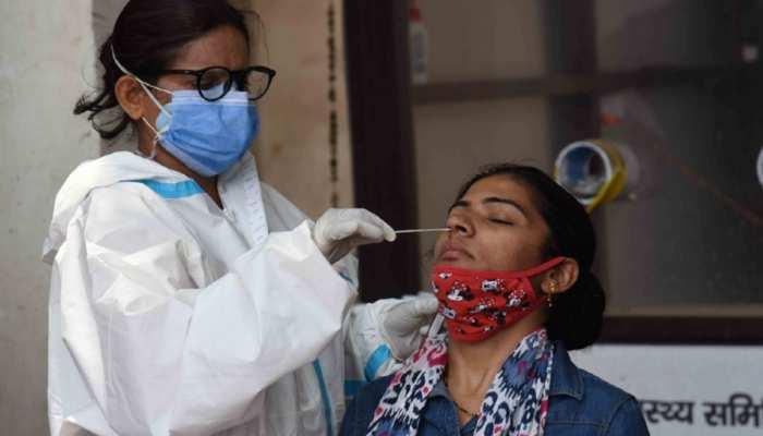 AIIMS निदेशक रणदीप गुलेरिया बोले- 2 कारणों से तेजी से फैला Coronavirus