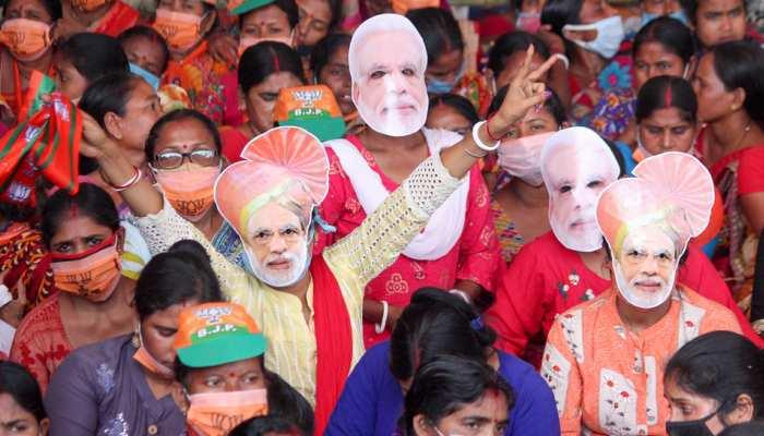 West Bengal Election 2021: बंगाल: PM नरेंद्र मोदी की चुनावी रैली में कटौती, जानें क्यों लिया ये फैसला