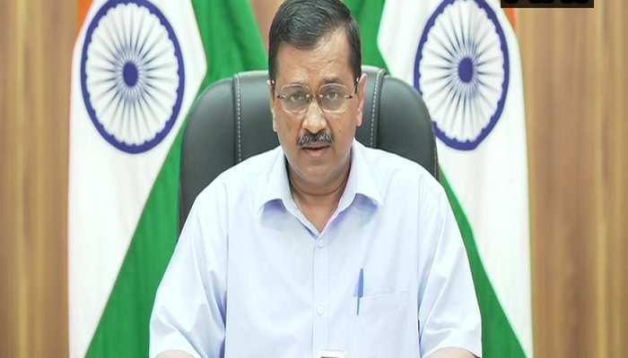 दिल्ली में कोरोना से हाहाकार, सीएम बोले हो रही है ऑक्सीजन और रेमडेसिविर की कमी