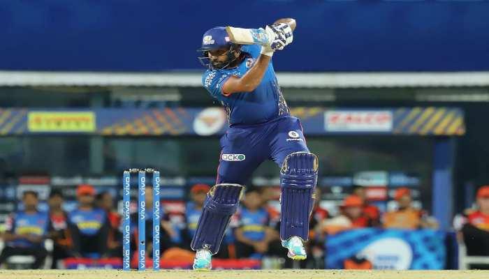 IPL 2021: Rohit Sharma ने बनाया बड़ा रिकॉर्ड, MS Dhoni को भी छोड़ा पीछे