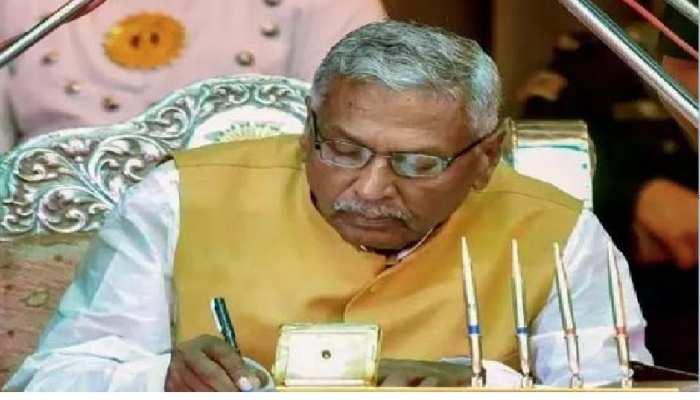 Bihar: राज्यपाल फागू चौहान बोले-सामूहिक मदद से कोरोना को दे पाएंगे मात