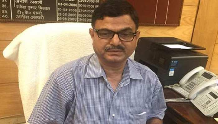 यूपी लोकसेवा आयोग के चेयरमैन डॉ. प्रभात कुमार सेवानिवृत्त, इनको मिला प्रभार