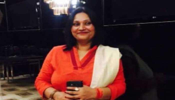 जेल में बंद IPS अरविंद सेन की पत्नी प्रियंका सेन का निधन, SP के टिकट पर लड़ रही थीं जिला पंचायत का चुनाव