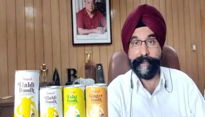 Amul Dairy Case: Flavoured Milk पर लगेगा 12 प्रतिशत GST, गुजरात AAR का फैसला