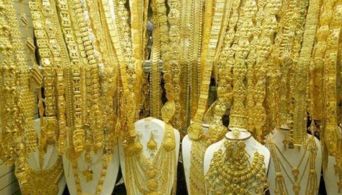भारत में बढ़ी सोने की खपत, बीते साल की तुलना में विदेशों से 22 प्रतिशत ज्यादा खरीद