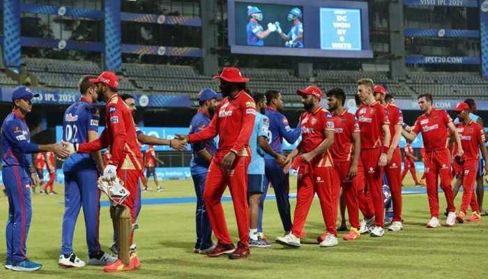 IPL 2021: Points Table में ये टीम टॉप पर, जानिए किसे मिली Orange Cap और Purple Cap?