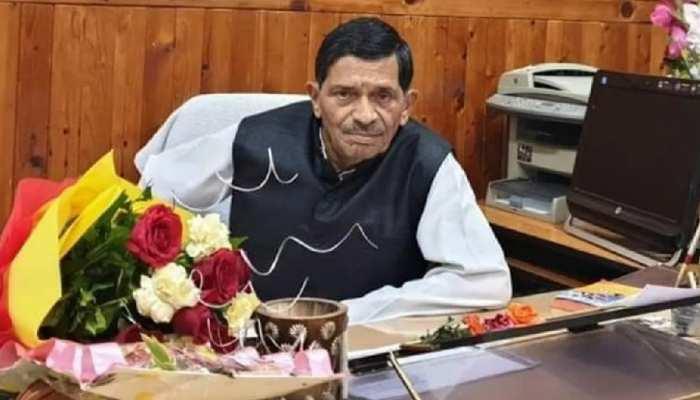 पूर्व केंद्रीय राज्यमंत्री बच्ची सिंह रावत का निधन, सीएम रावत समेत कई नेताओं ने दी श्रद्धांजलि