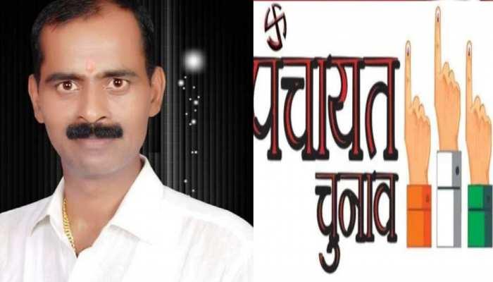 UP Panchayat Chunav 2021: पूर्व प्रधान की दबंगों ने की गला रेत कर हत्या, समर्थकों को मारी गोली