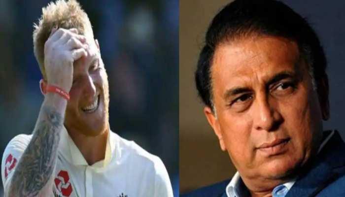 IPL 2021: Sunil Gavaskar की कमेंट्री सुनकर Ben Stokes ने पकड़ लिया अपना सिर, कर दिया ये ट्वीट