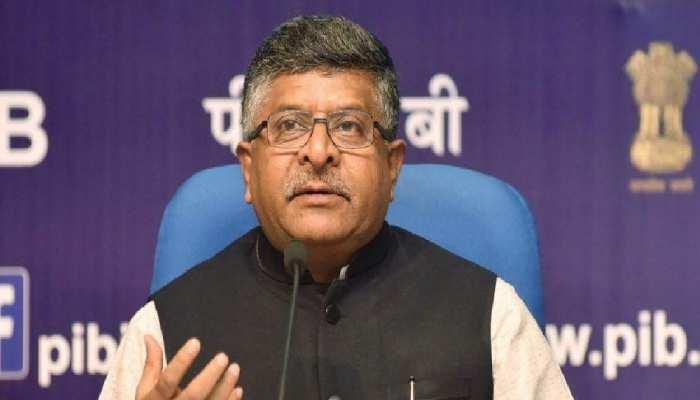 Oxygen की कमी को लेकर रविशंकर प्रसाद हुए गंभीर, रक्षामंत्री से मांगी मदद
