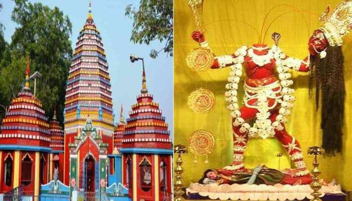 Chhinnamastika Devi: एक ऐसा मंदिर जहां बिना सिर वाली देवी मां की होती है पूजा, यहां भक्तों की हर मनोकामना होती है पूरी