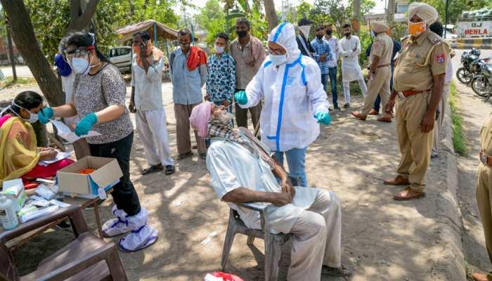 भारत में Coronavirus के डबल म्यूटेंट का खौफ, जानें क्या है नया वैरिएंट और कितना है खतरनाक?
