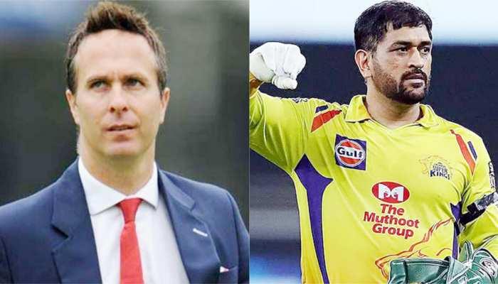 IPL: Michael Vaughan का दावा- Dhoni के बाद Jadeja बन सकते हैं CSK के कप्तान