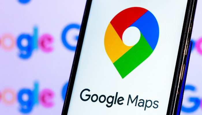 google map will provide you corona test and-vaccine center information in india