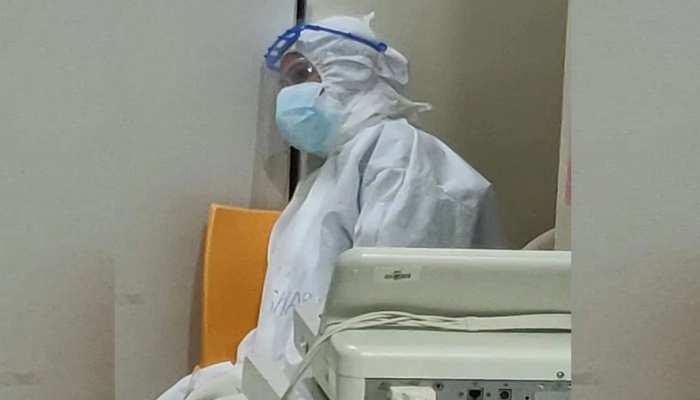 बिहार में Corona का प्रकोप जारी, PMCH में 70 डॉक्टर और 55 से ज्यादा नर्सें संक्रमित