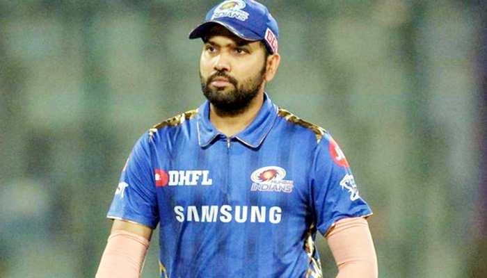 IPL 2021, DC vs MI: Delhi Capitals से हार के बाद Rohit Sharma पर आई नई मुसीबत, भुगतनी पड़ी ये बड़ी सजा