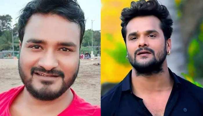 Shyam Dehati को याद कर फफककर रो पड़े Khesari Lal, बोले- 'मेरे भाई को बचा नहीं पाया'