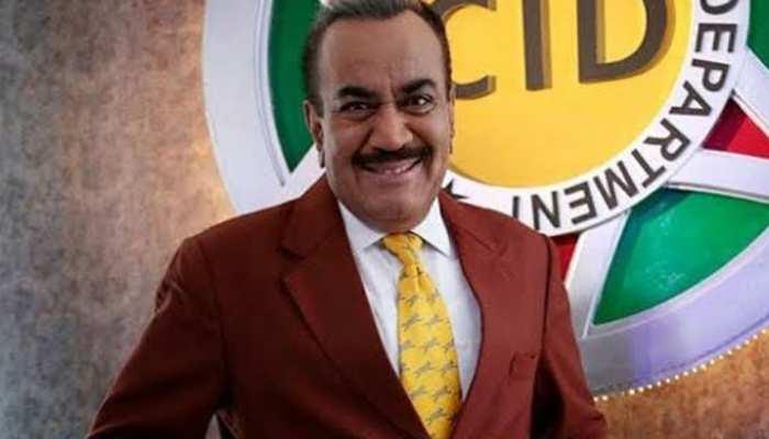 बैंक में कैशियर थे 'CID' के ACP Pradyuman, इस एक मौके ने बना दिया एक्टर