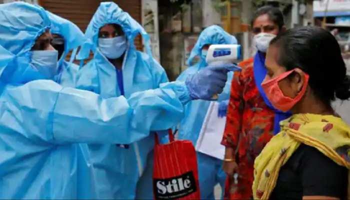 Barh: कोरोना के बढ़ते मामलों के बीच इलाके हुए सील, एक ही जगह निकले 17 संक्रमित मामले