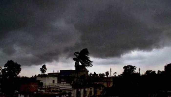 MP में तेजी से बदल रहा मौसम, इन जिलों में बारिश के आसार