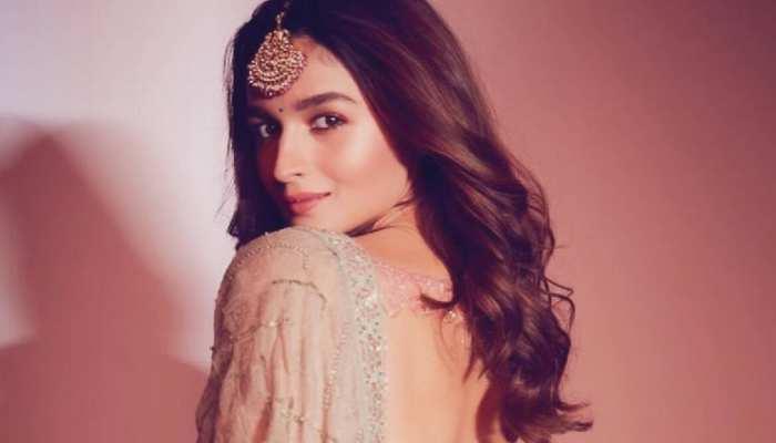 भारत के बाद पाकिस्तान में चला आलिया का जादू, रैपर ने गाया एक्ट्रेस के लिए गाना
