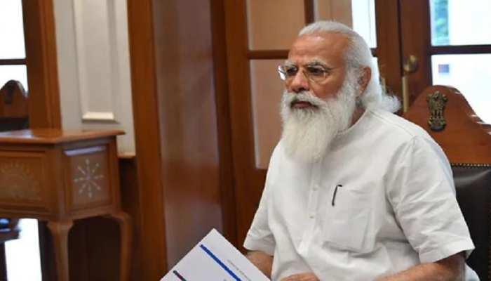 कोरोना के बढ़ते संकट के बीच पीएम मोदी ने रद्द किया बंगाल का चुनावी दौरा
