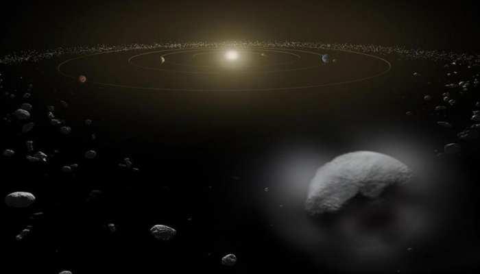 Space Dust On Earth: अंतरिक्ष से पृथ्वी पर गिरती है इतनी धूल, नई स्टडी में हुआ ये खुलासा