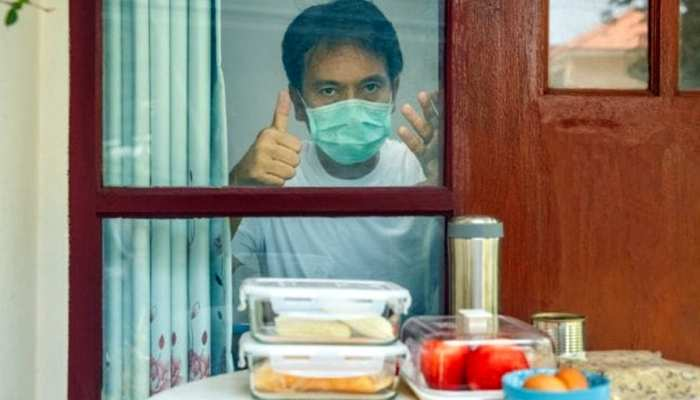 How to keep your Oxygen level better in Home Isolation, Health Ministry has told this easy technique