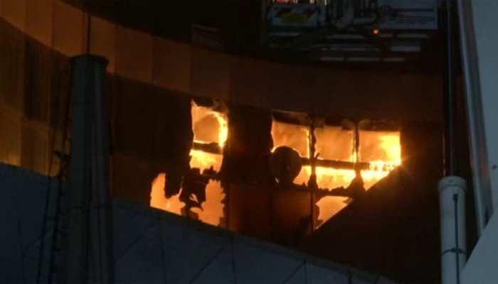 Maharashtra: कोरोना संकट के बीच दर्दनाक हादसा, हॉस्पिटल के ICU वॉर्ड में लगी आग; 14 Covid मरीजों की मौत