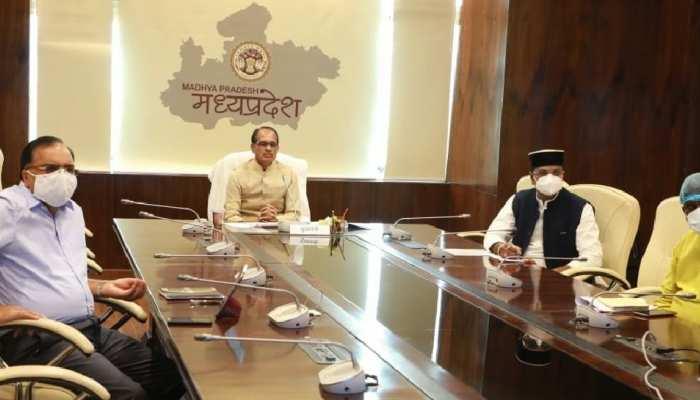 CM शिवराज ने बताया कोरोना को हराने का पूरा प्लान, कहा- इन लोगों के खातों में भेजे जाएंगे 1-1 हजार रुपए