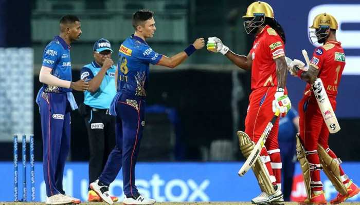 IPL 2021: Points Table में Punjab Kings को फायदा, जानिए किसे मिली Orange Cap और Purple Cap?