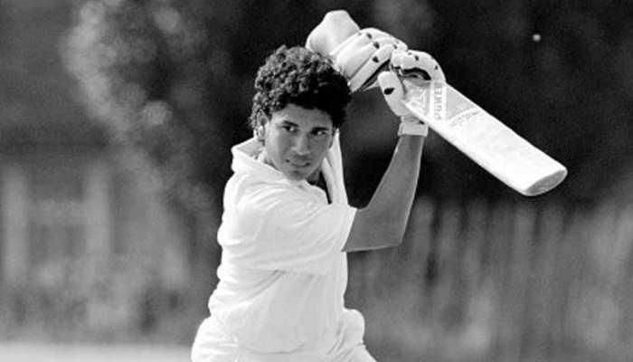 B'day Special: Karachi में पहले टेस्ट के बाद क्रिकेट छोड़ना चाहते थे Sachin Tendulkar