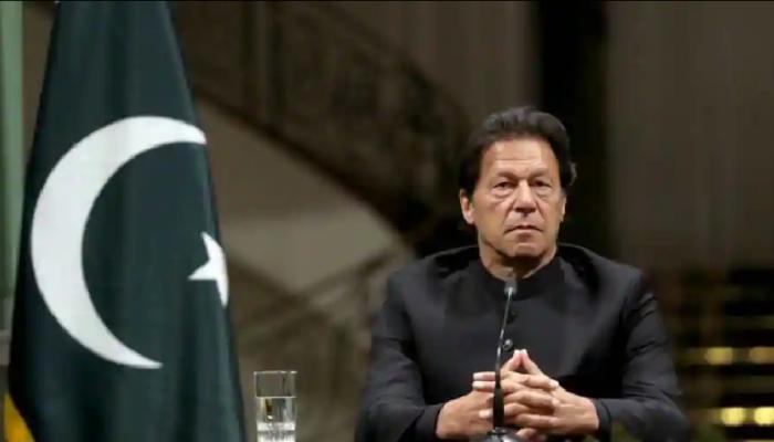 Imran Khan ने भारत में बढ़ते कोरोना के मामलों पर जताई चिंता, Tweet कर दिया 'एकजुटता' का संदेश