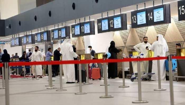 Corona का खौफ, कुवैत ने भारत की सभी कमर्शियल फ्लाइट्स कीं रद्द