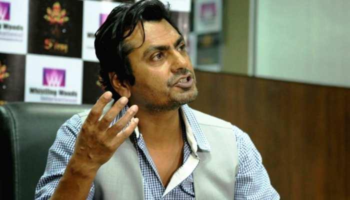 Nawazuddin Siddiqui का गुस्सा पहुंचा सातवें आसमान पर, मालदीव जाकर छुट्टियां मनाने वाले सितारों की लगाई क्लास