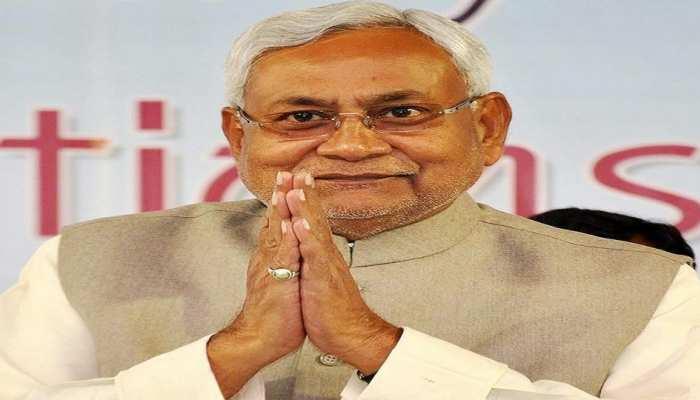 CM नीतीश की हाईलेवल मीटिंग, कहा- डॉक्टर व मेडिकल स्टाफ के खाली पदों पर जल्द हो बहाली