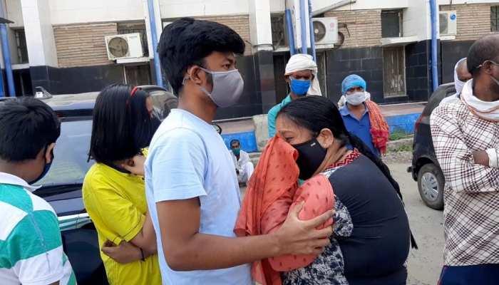 Bihar: कोरोना काल में खुली  NMCH की पोल, इलाज के अभाव में जा रही मरीजों की जान