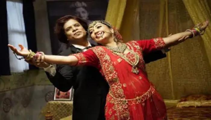 सलमान खान की 'राधे' से एक हफ्ते पहले फैंस को देखने के मिलेगी शाहरुख खान की यह फिल्म