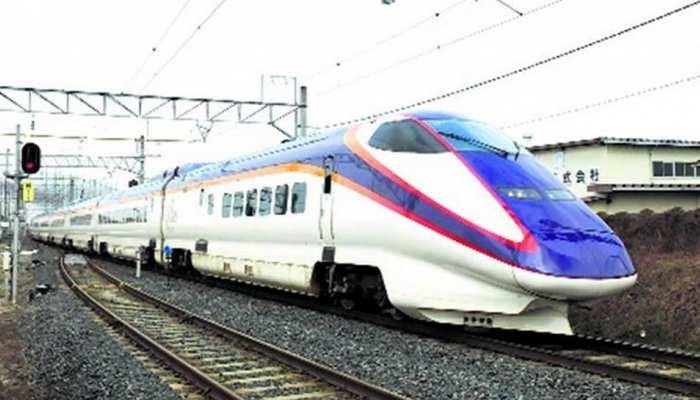 प्रतापगढ़ के कुंडा और लालगंज से गुजरेगी हाई स्पीड रेल, 38.575 KM  होगी जिले में कॉरिडोर की लंबाई