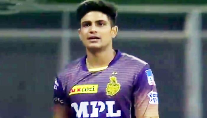 IPL: घटिया फील्डिंग के लिए खुद को कोसते नजर आए Shubman Gill, ये Video हुआ वायरल