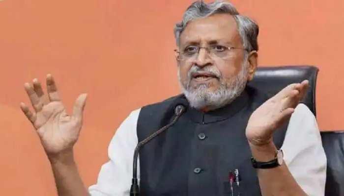 सुशील मोदी का दावा, केंद्र-राज्य के प्रयासों से बिहार में Remdesivir की नहीं होगी कमी