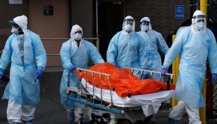 कोरोना का कहर: Gurgaon के Kathuria Hospital में ऑक्सीजन की कमी से 4 मरीजों ने तोड़ा दम