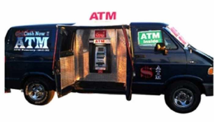 HDFC Bank ਨੇ ਗਾਹਕਾਂ ਨੂੰ ਦਿੱਤੀ ਵੱਡੀ ਰਾਹਤ, ਕੋਰੋਨਾ ਕਾਲ 'ਚ ਦਰਵਾਜੇ ਅੱਗੇ ਪਹੁੰਚੇਗੀ ATM ਵੈਨ