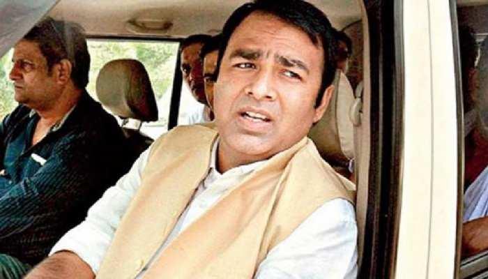BJP विधायक संगीत सोम कोरोना पॉजिटिव, बेटा और बेटी भी संक्रमित, किया होम क्वारंटाइन