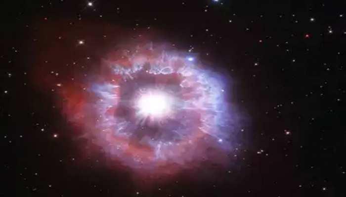 Hubble Telescope ने खींची Star में विस्फोट की Photos, हुआ ये खुलासा