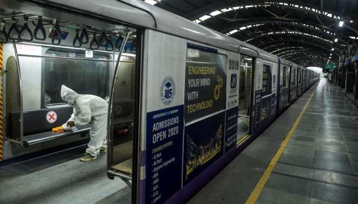 Kolkata Metro Apprenticeship 2021: 8वीं और 10वीं पास के लिए मेट्रो रेल में बंपर भर्ती, ये है सैलेरी संबंधित डिटेल