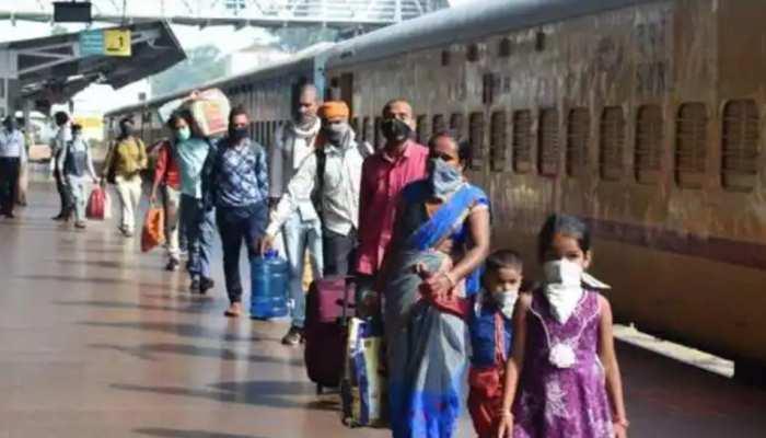 अगर आप मुंबई से प्रयागराज आने का कर रहे हैं विचार, इस ट्रेन में करा सकते हैं बुकिंग