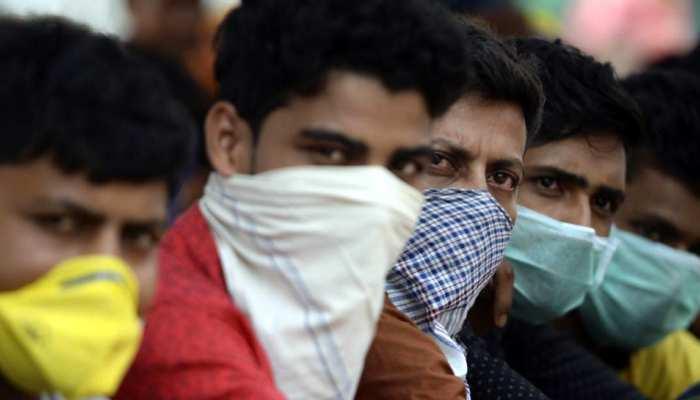 Maharashtra में Corona की रफ्तार पर लगा ब्रेक, मरीजों की संख्या में आई कमी!
