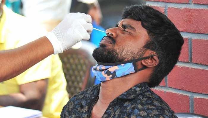 Coronavirus: Delhi में 24 घंटों के भीतर रिकॉर्ड 380 मरीजों की मौत, 20201 पॉजिटिव